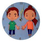 clock-one