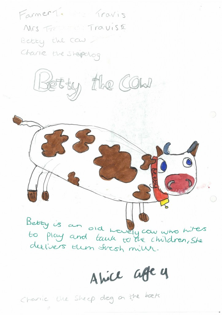 Betty-the-cow---Alice-Age-9