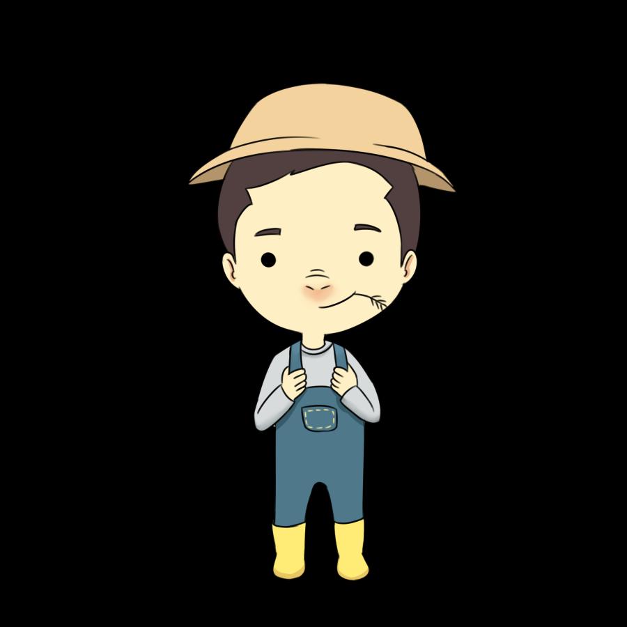 Farmer Travis