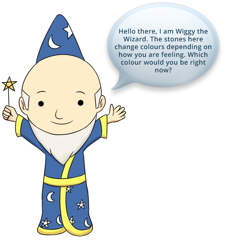 Wiggy Wizard