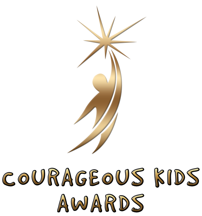 Courageos-kids-awards-logo